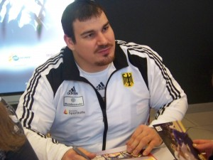 Tölzer Autogrstunde JGP Ddorf 2012